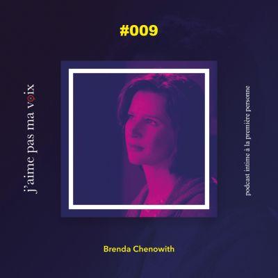 #009 - Brenda Chenowith cover