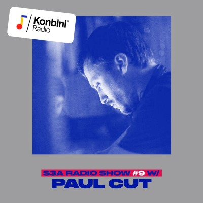 image 'Fusion House Mix' - Paul Cut (S3A Radio Show #9)