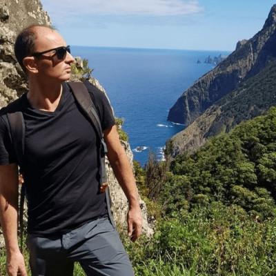 Vos vacances a Madére, on en parle avec Alexandre - 17 05 2021 - StereoChic Radio cover