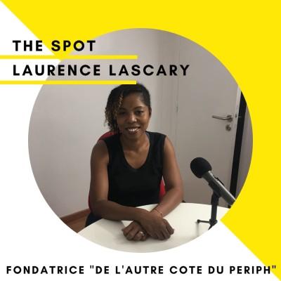 Laurence Lascary: Une productrice nourrie par le sens cover