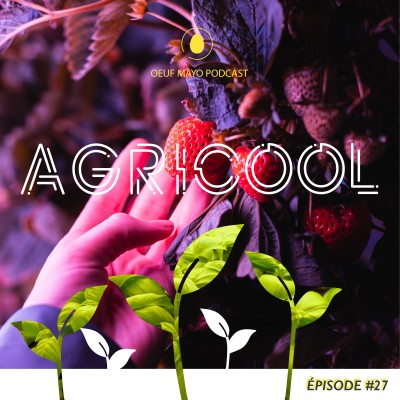 #27 Agricool cover