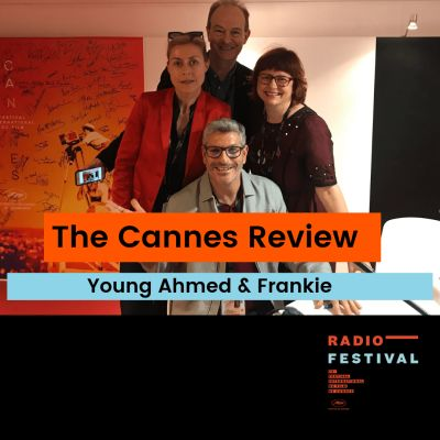 image Young Ahmed and Frankie - 21st May 2019