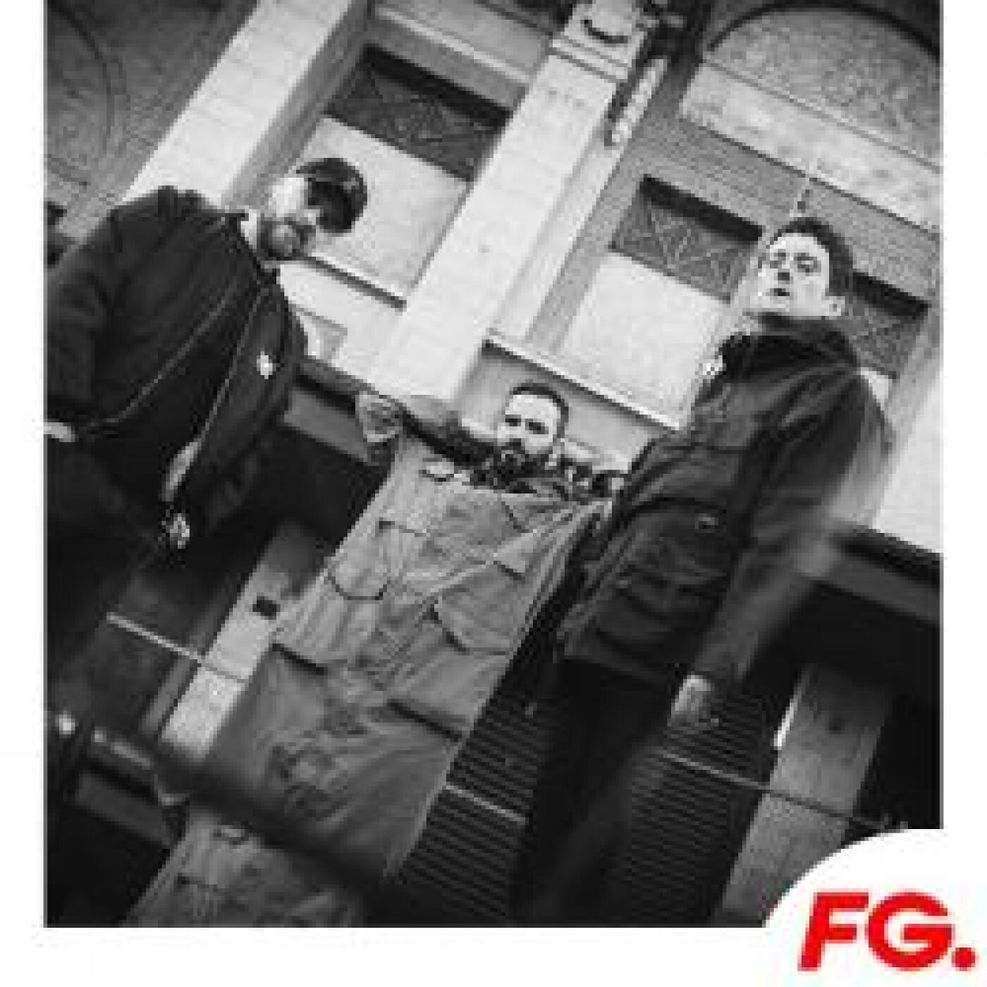 CLUB FG : ADELPHI MUSIC FACTORY