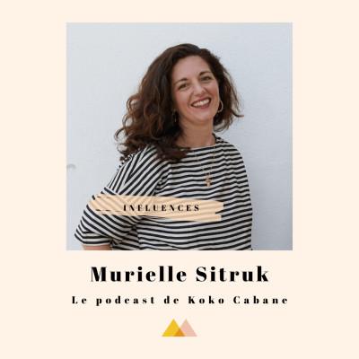 Muriel Sitruk: donner le pouvoir à nos filles cover