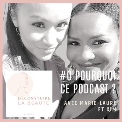 #0 - Pourquoi ce podcast ? cover