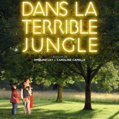 image Rencontre avec Ombline Ley, co-réalisatrice du film DANS LA TERRIBLE JUNGLE et Tristan Thomas, compositeur de la musique.