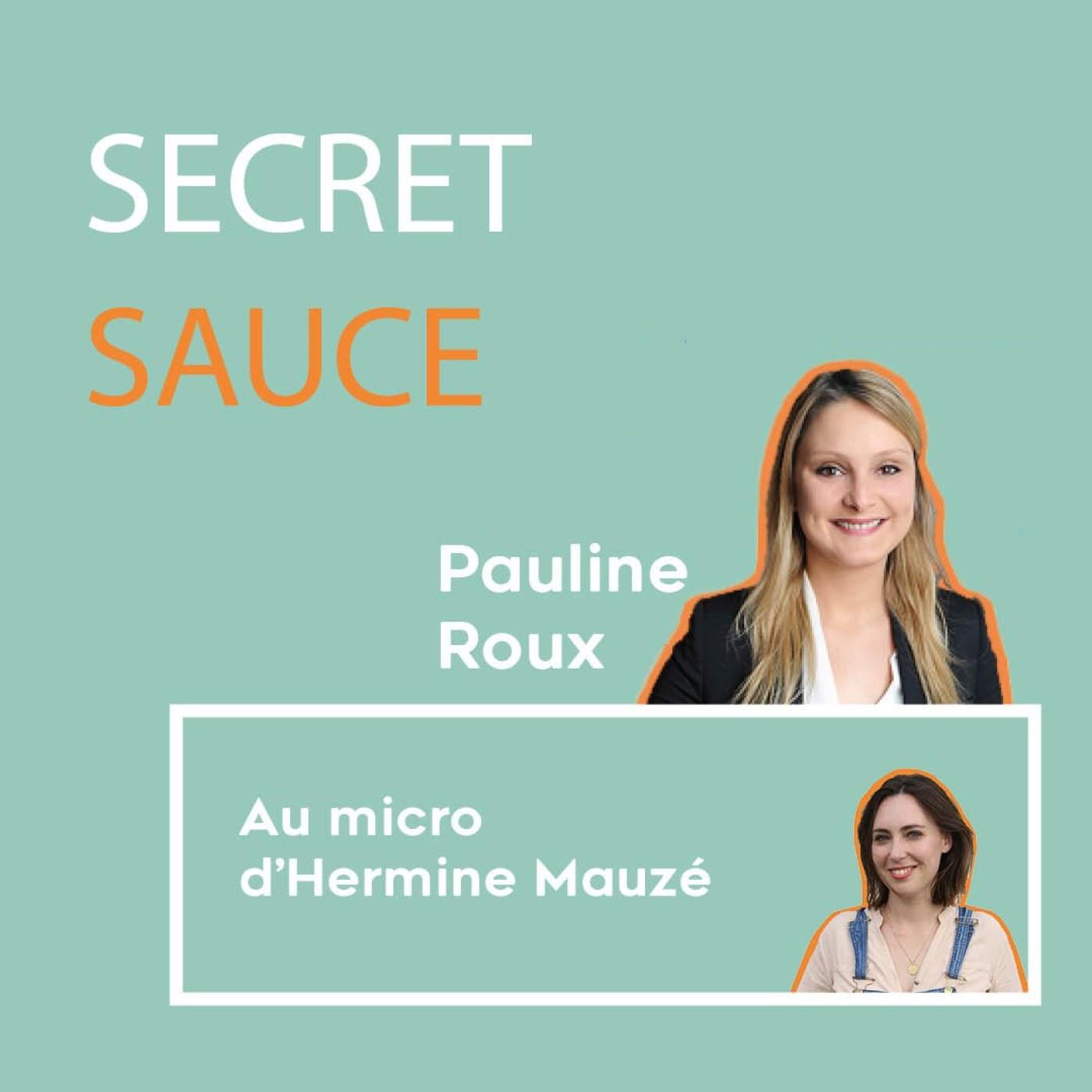 #3 Pauline Roux, investisseuse chez Elaia et sparring partner