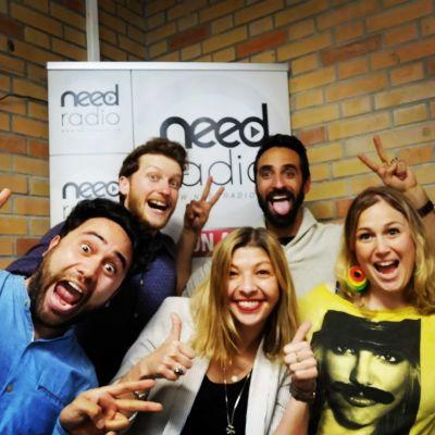 image Punch Live avec Mélanie RALLO (20/05/19)