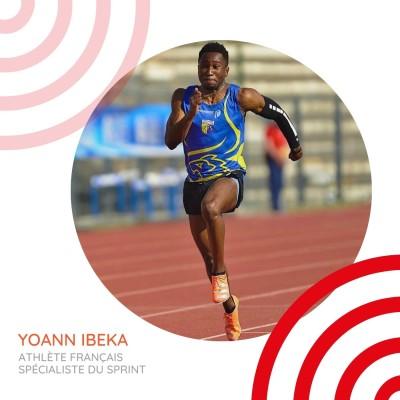 #EP03 Yoann Ibeka : courir plus vite que ses rêves cover