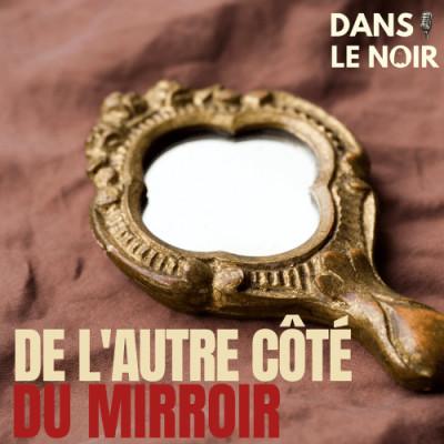 De l'autre Côté du Mirroir x Cyrille Gill cover