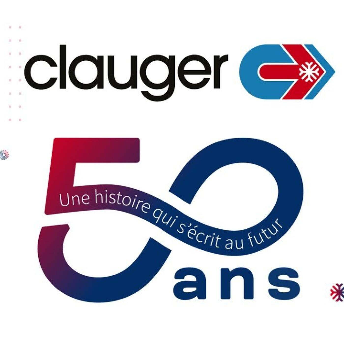 Paul Minssieux parle des 50 ans de sa boite Française présente à l'international Clauger - 05 10 2021 - StereoChic Radio