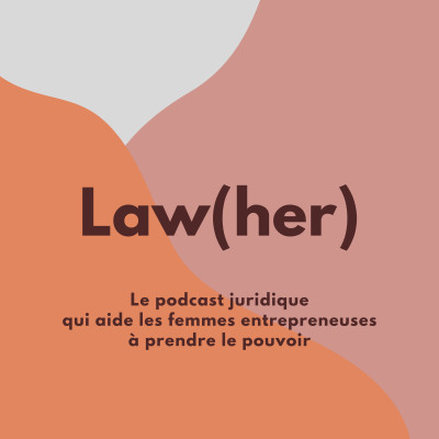 Law(her) cover