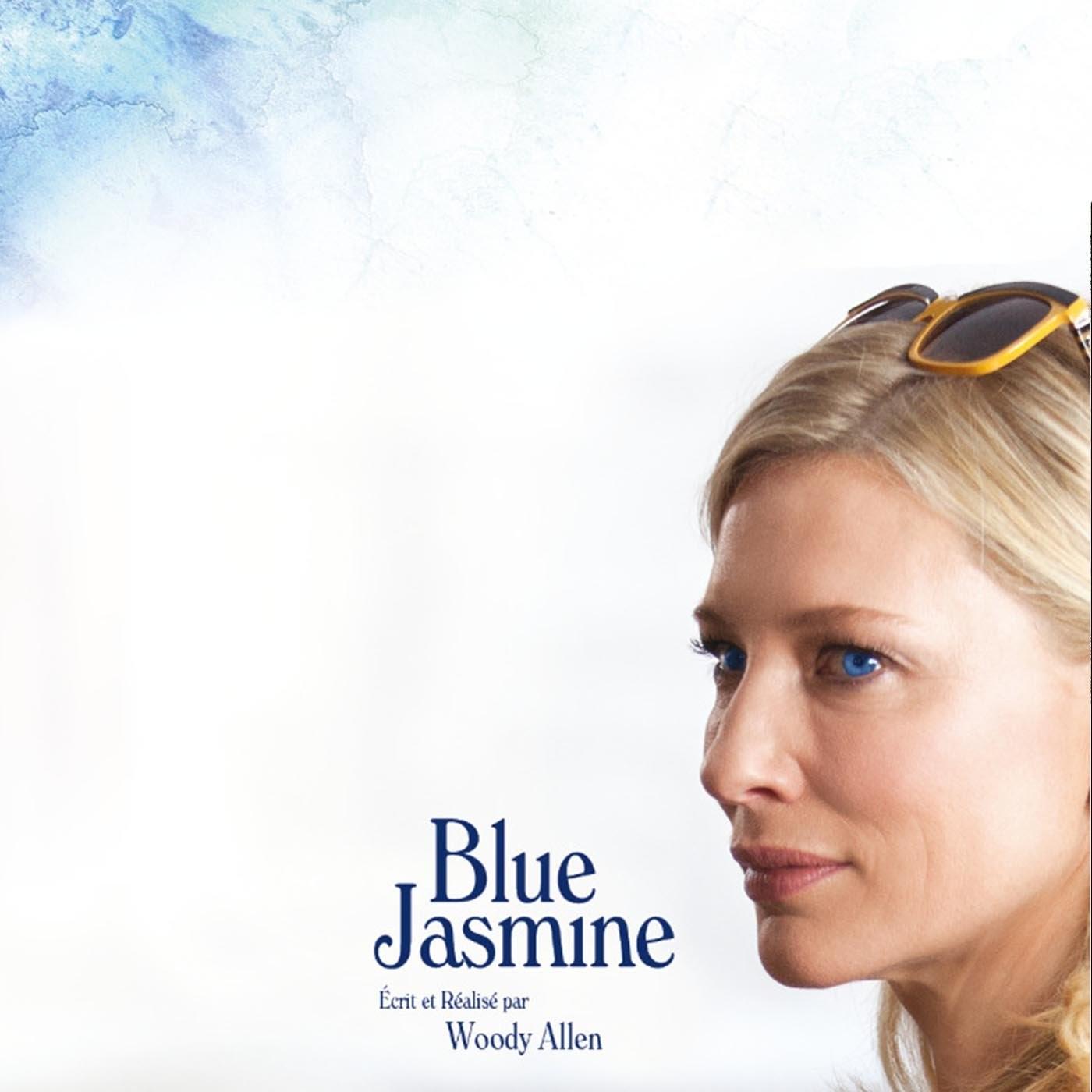 Blue Jasmine : Un film à Oscar ?