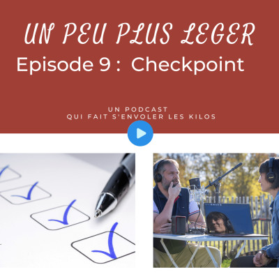 Episode 9: Checkpoint cover