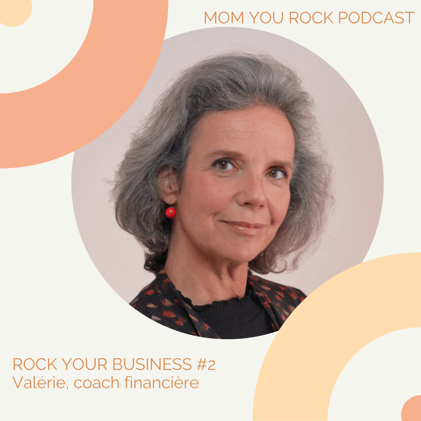 ROCK YOUR BUSINESS #2 avec Valérie, coach en finance personnelle