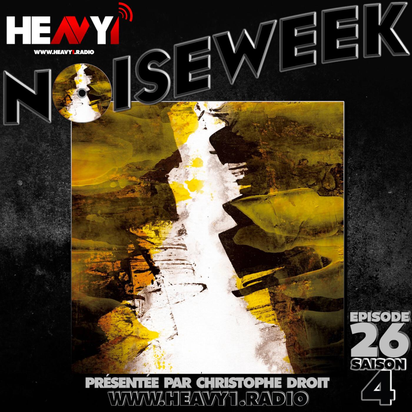 Noiseweek #26 Saison 4
