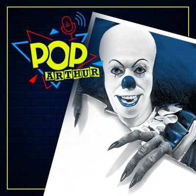 Pop Arthur #6 - Les Traumatismes d'Enfance cover