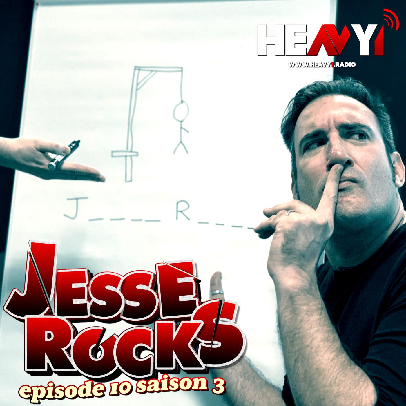 Jesse Rocks #10 Saison 3