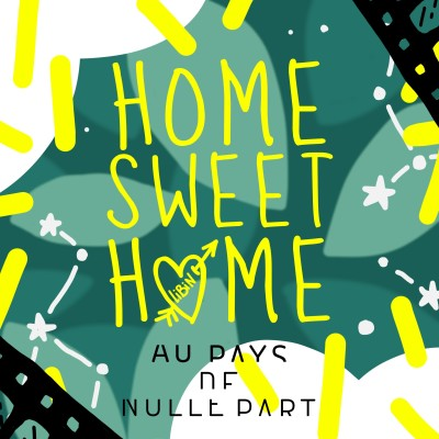 #3 Home Sweet Home (2/3) cover