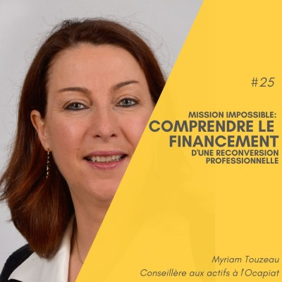 #25 Bonus - Comprendre le financement d'une reconversion cover