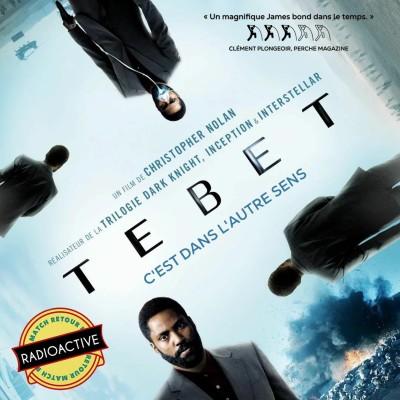 #37 Tenet (Season 2 Premiere) cover