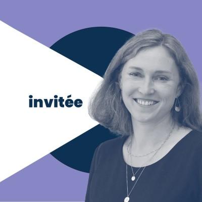 Simplon.co, l'entreprise à utilité sociale | Noëlle Giraud, CEO Adjointe de Simplon.co cover