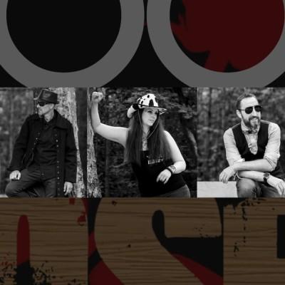 THE WOOD ROSES - SAMEDI 19 JUIN 2021 - 11H cover