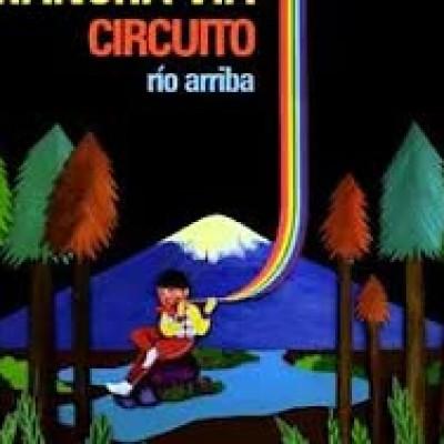 Micros & sillons 3 // 1 - TREMOR - Caracol (Chancha Via Circuito Remix feat Wenceslada) cover