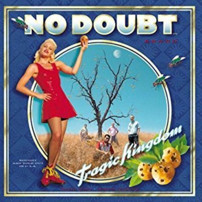 image Ep 13 : No Doubt - Tragic Kingdom