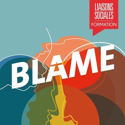 BLÂME cover