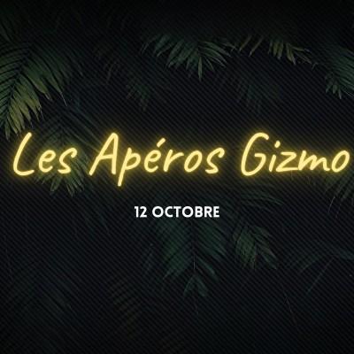 #1 - Apéro Gizmo cover