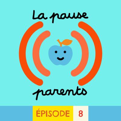 Ep08 - Comment l'enfant explore le monde à travers les 5 sens ? cover
