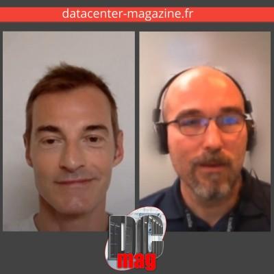 Visioconférence souveraine Iboo sur infra et datacenter Icodia, un partenariat gagnant. cover