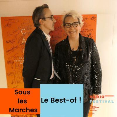 Le meilleur des interviews de Sous les Marches - 25 mai 2019 cover