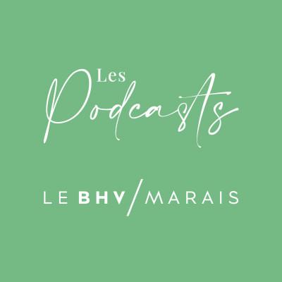 Les Podcasts du BHV Marais cover