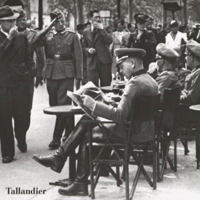 14 juin 1940 : Paris allemand cover