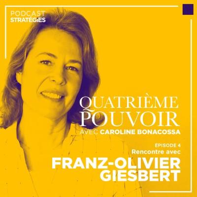 Episode 4 : Franz-Olivier Giesbert, le voyou de l'info cover