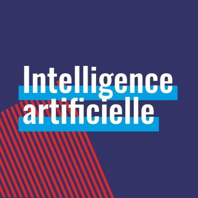 Podcast 5 - Intelligence Artificielle cover