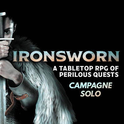image [FR] JDR SOLO - Ironsworn 🌠 Campagne