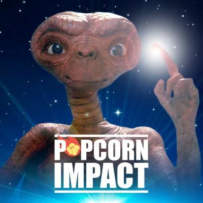 #065 - E.T., l'extra-terrestre - Émission immersion ! cover