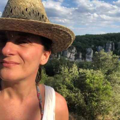 Agnes raconte son expatriation de 18 ans au Chili - 16 01 2021 - StereoChic Radio cover