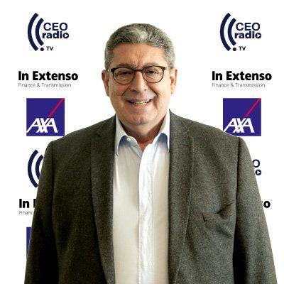 image Raphaël Palti, Groupe Altavia