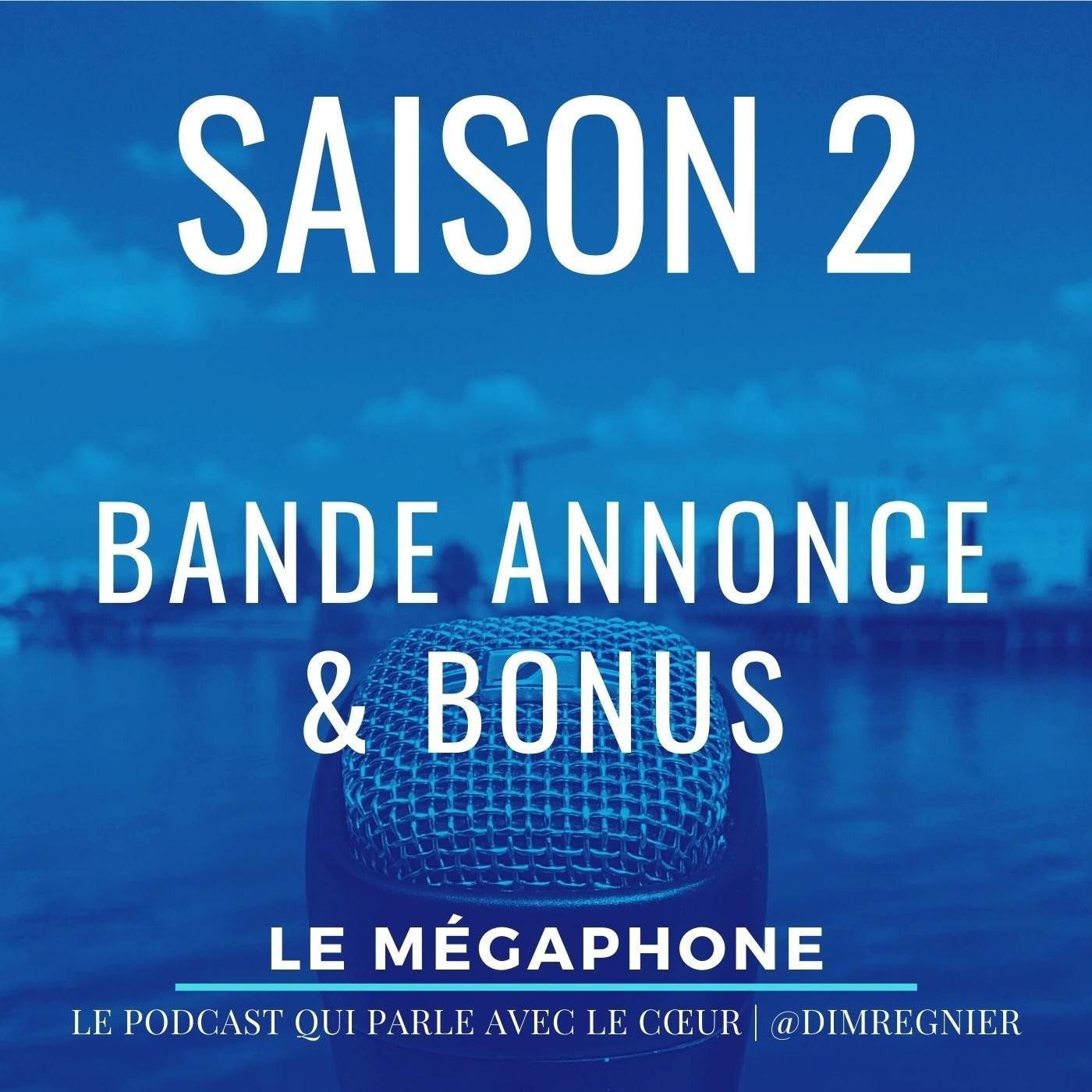 [Bonus] Saison 2