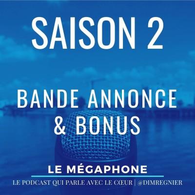[Bonus] Saison 2 cover