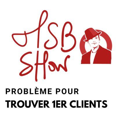 """Réglons le problème de premiers clients de """"Spoters.co"""" cover"""