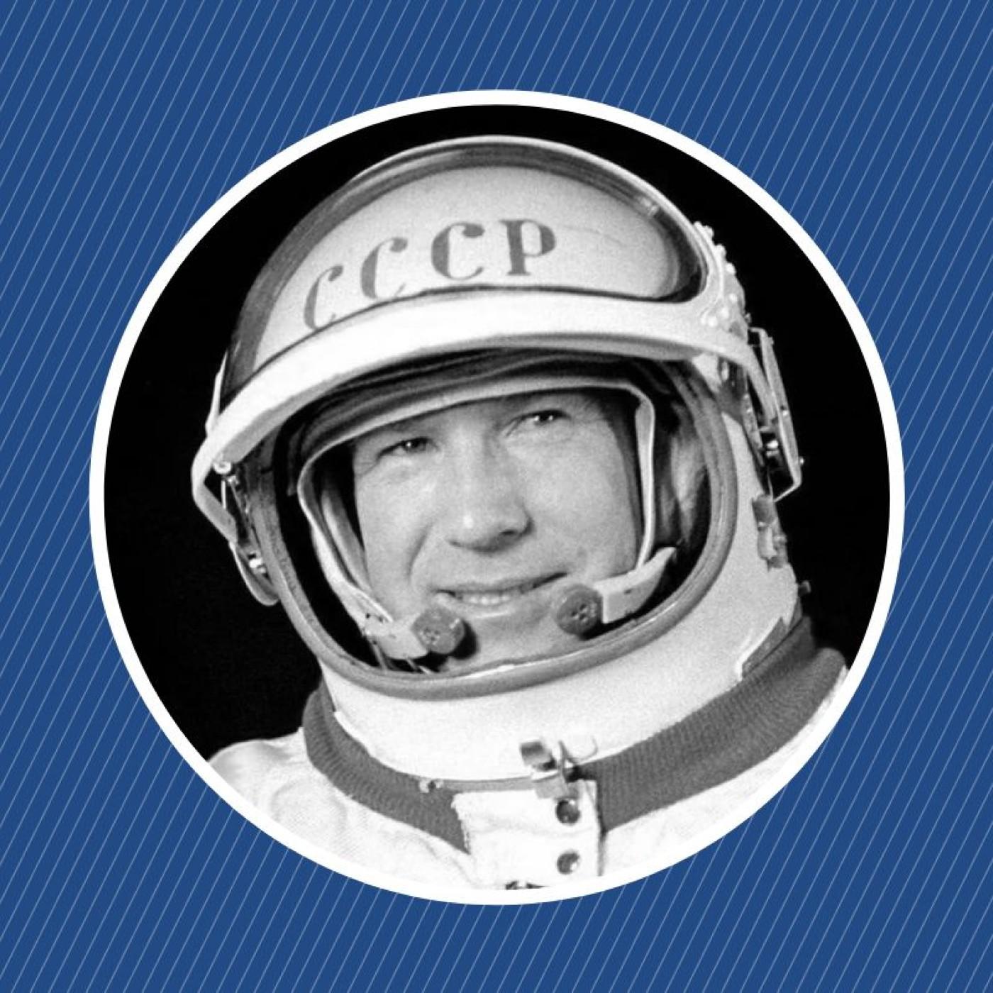 Alexeï Leonov, miraculé de l'espace