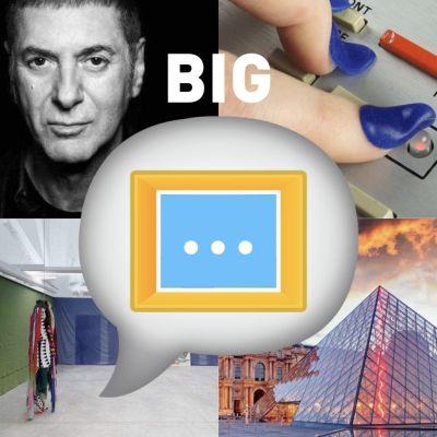 image [n°38] La BIG Bulle d'Art n°4 : Peut-on lire l'avenir de l'art contemporain dans le tarot ?