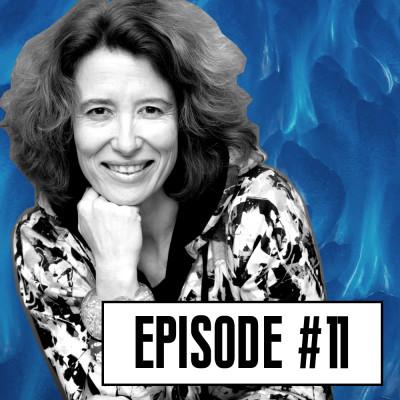 #11 - Elisabeth Laville d'Utopie - Faire avancer le mouvement des entreprises à impact positif cover
