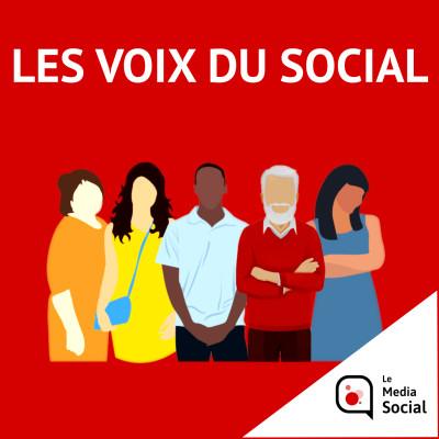 Bienvenue dans Les Voix du Social cover