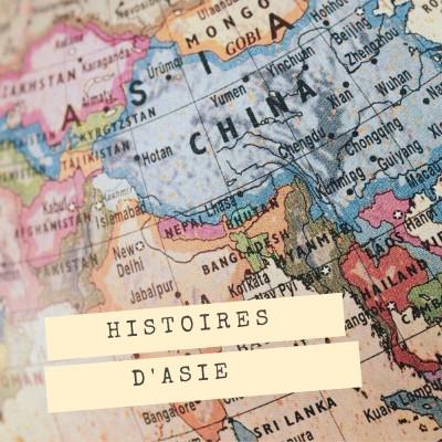 1.Histoires d'Asie : Hong Kong ; présences françaises (1918-1941) cover